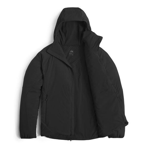 Buy The North Face Men's Ventrix Hoodie - TNF Black | Benny's Boardroom