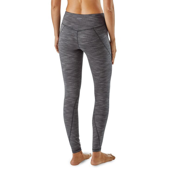 d78210d32b2b1 Patagonia Women's Centered Tights - Tech Hex: Navy Blue – Benny's Boardroom