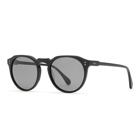 Shop Raen Remmy Sunglasses - Matte Black