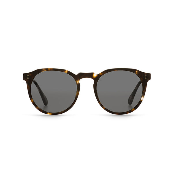 956eb0aabf RAEN Remmy 52 Sunglasses - Brindle Tortoise – Benny s Boardroom