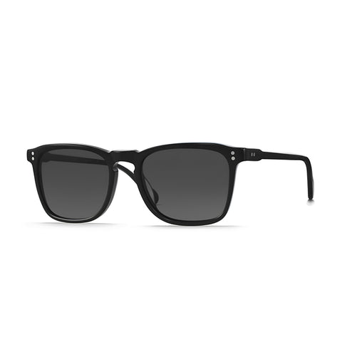 Buy Raen Wiley Sunglasses - Black/Black | Benny's Boardroom