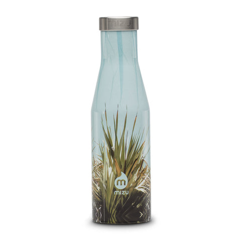Shop Mizu S4 Insulated Water Bottle - Rainforest 400ml | Benny's Boardroom