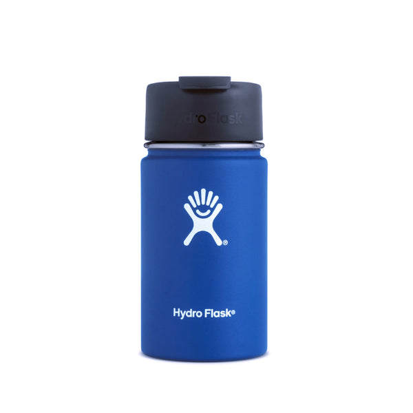 Buy Online Australia Hydro Flask 355ml Reusable Coffee Cup - Cobalt | Benny's Boardroom