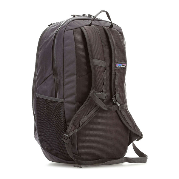 Shop Online Patagonia Planing Divider 30L Wet/Dry Surf Backpack - Ink Black Back | Benny's Boardroom