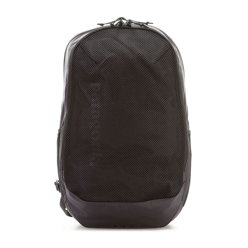 Shop Online Patagonia Planing Divider 30L Wet/Dry Surf Backpack - Ink Black Front | Benny's Boardroom