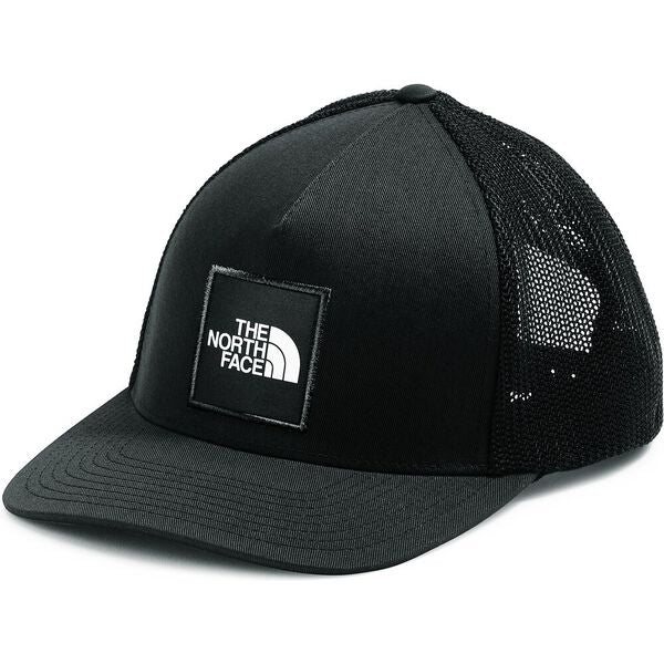 Shop The North Face Keep It Structured Trucker Hat - TNF Black Online Australia | Benny's Boardroom