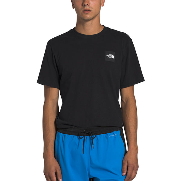 Shop The North Face Men's Red Box Tee Shirt - TNF Black Online Australia | Benny's Boardroom