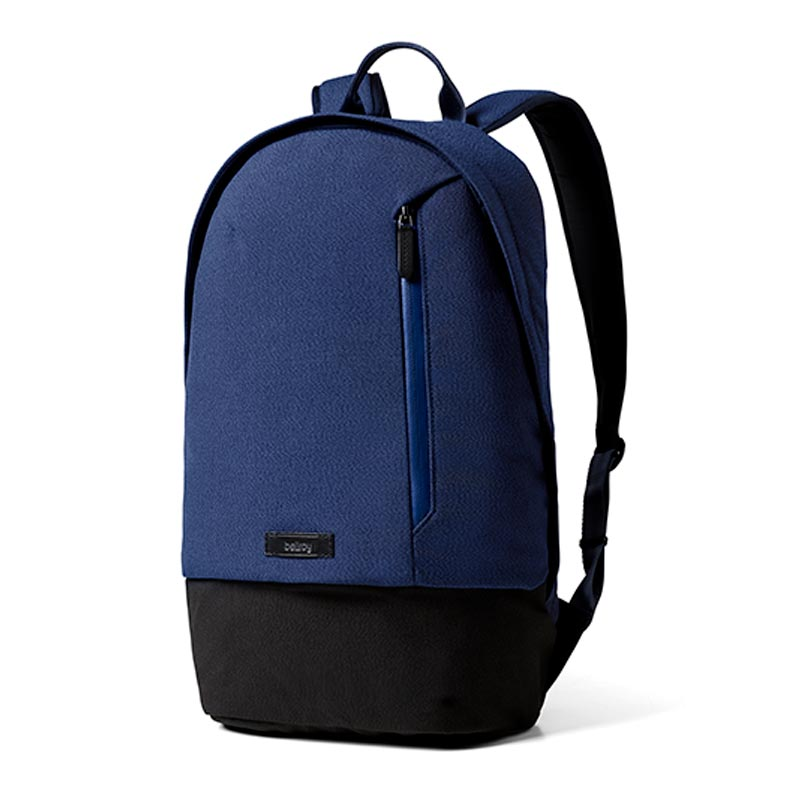 Bellroy Bags Campus Backpack 16L Online - Ink Blue | Benny's Boardroom