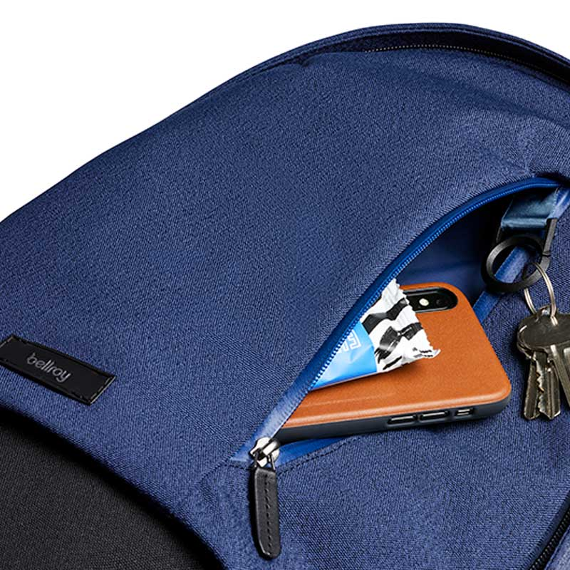 Bellroy Bags Campus Backpack 16L - Ink Blue