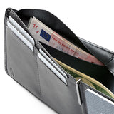 Buy the Bellroy Travel Wallet Online at Benny's Boardroom