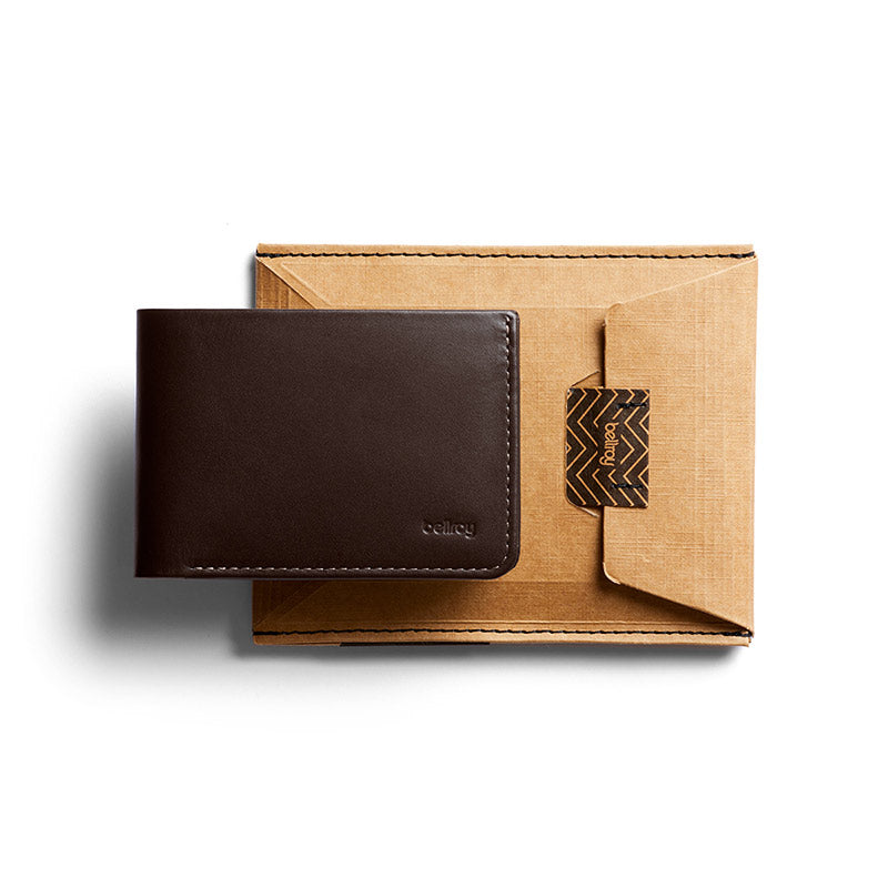 Buy Bellroy The Low Leather Wallet in Java