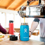 Shop Hydro Flask 355ml Reusable Coffee Cup Online - Lifestyle | Benny's Boardroom