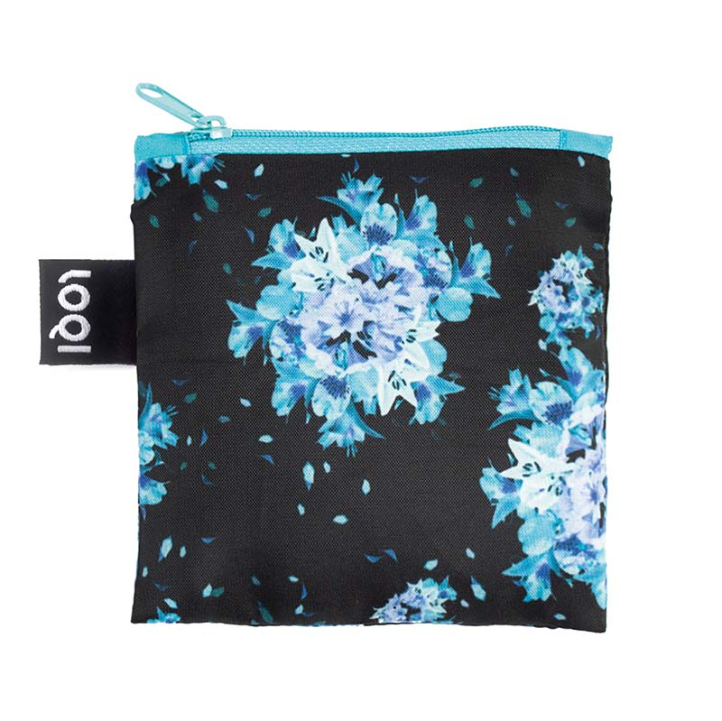 Buy LOQI Reusable Shopping Bag Online - Flower Bomb | Benny's Boardroom
