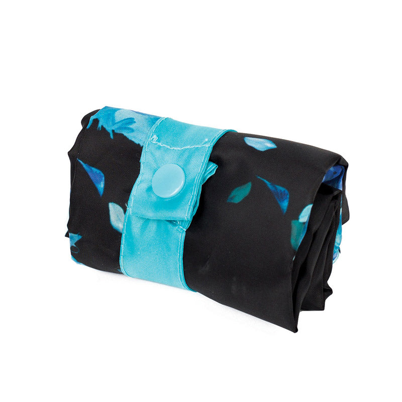 Shop Online LOQI Reusable Shopping Bag - Flower Bomb | Benny's Boardroom