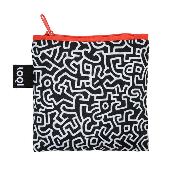 Keith Haring Gear Up Backpack