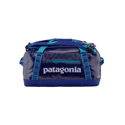 Shop Online Patagonia Black Hole Duffel Bag 40L - Cobalt Blue 49338 | Benny's Boardroom