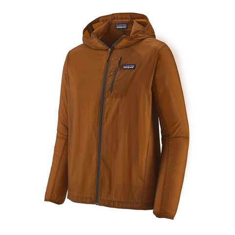 Shop Online Patagonia Men's Houdini Jacket - Hammonds Gold 24142_HAGO | Benny's Boardroom