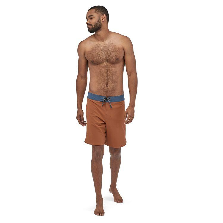 Shop Online Patagonia Men's Stretch Hydropeak Boardshorts 18 in. - Lifestyle Profile 86695 | Benny's Boardroom