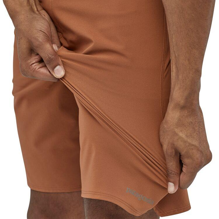 Shop Online Patagonia Men's Stretch Hydropeak Boardshorts 18 in. - Lifestyle Stretch 86695 | Benny's Boardroom