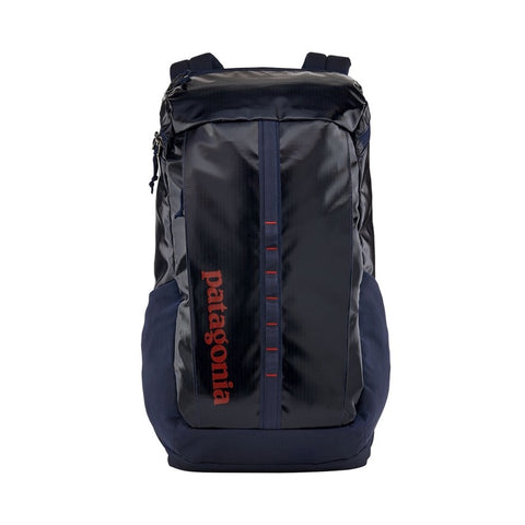 Shop Patagonia Black Hole Pack 25L Backpack - Classic Navy | Benny's Boardroom