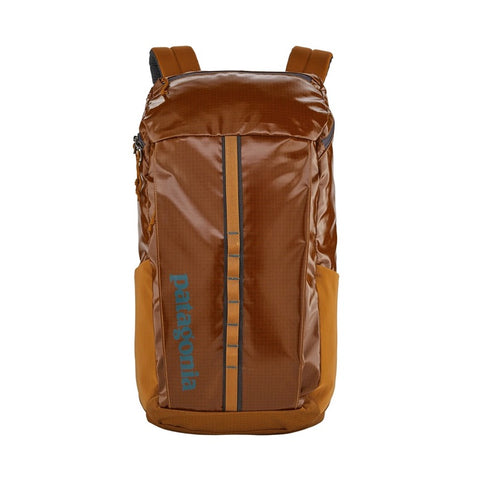 Shop Online Patagonia Black Hole Pack 25L Backpack - Hammonds Gold | Benny's Boardroom