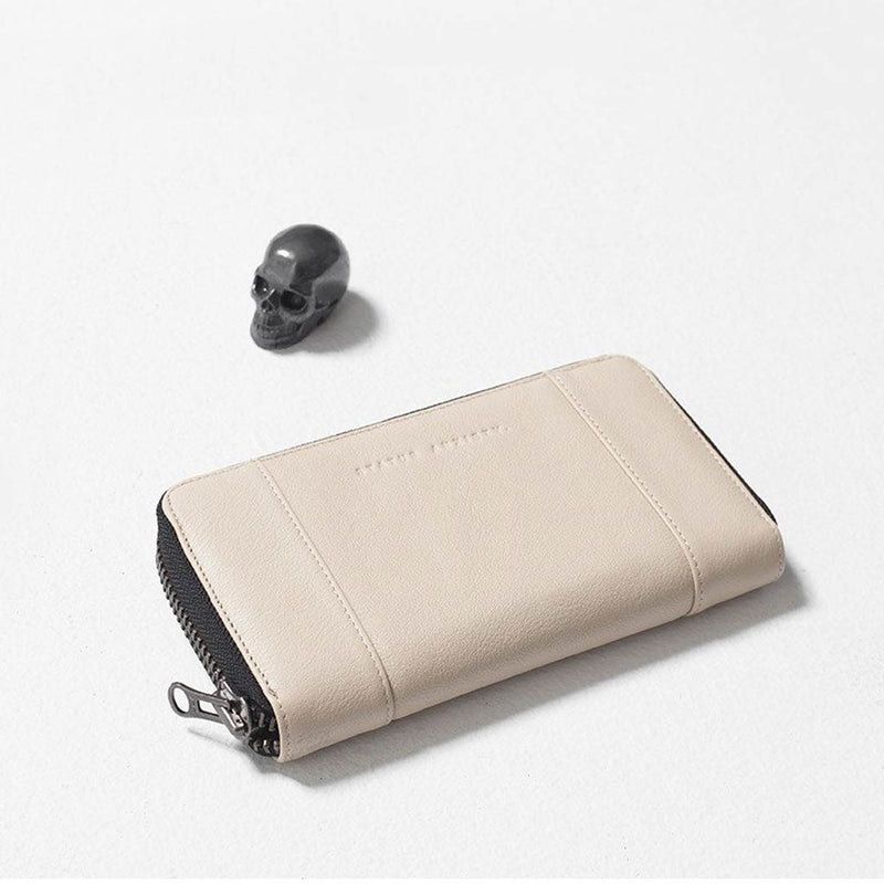 Status Anxiety State of Flux Womens Wallet - Nude