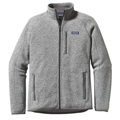 Buy Patagonia Men's Better Sweater Jacket Online Australia - Stonewash | Benny's Boardroom