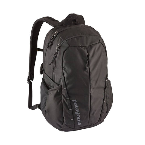Shop Patagonia Refugio Pack 28L Backpack - Black | Benny's Boardroom