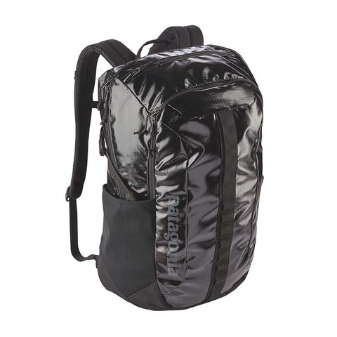 Shop Patagonia Black Hole Pack 30L Backpack - Black | Benny's Boardroom