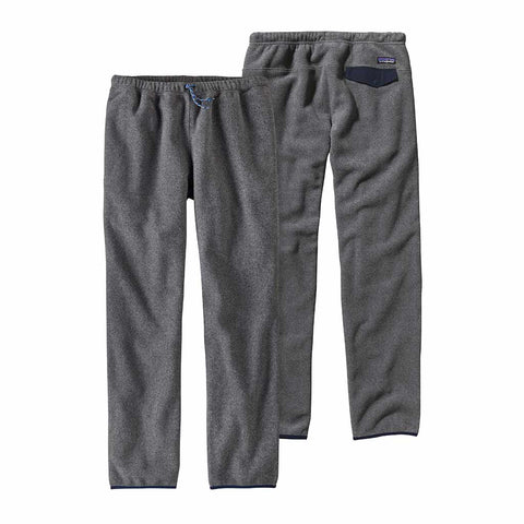 Buy Patagonia Men's Synch Snap-T Pants - Nickel | Benny's Boardroom