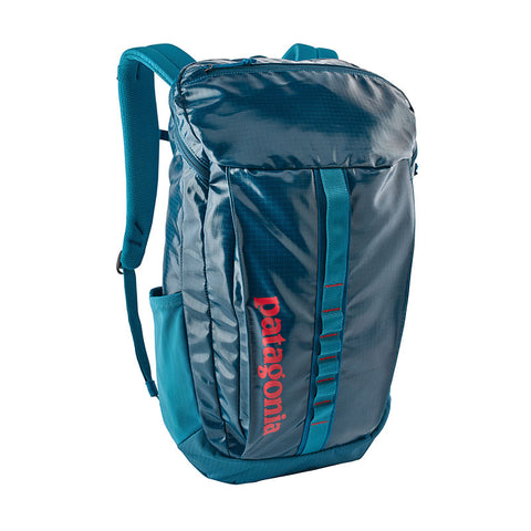 Buy Patagonia Black Hole Backpack 25L Online - Balkan Blue | Benny's Boardroom