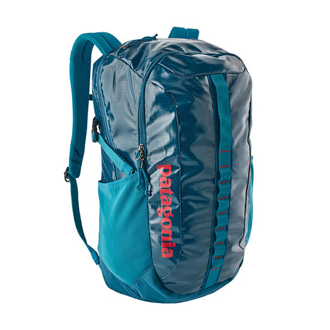 Buy Patagonia Black Hole Pack 30L Backpack Online - Balkan Blue | Benny's Boardroom