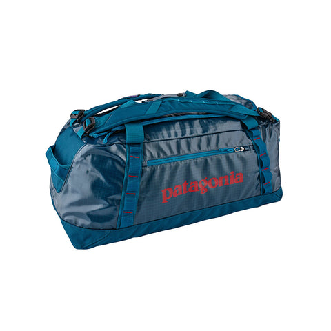 Buy Patagonia Black Hole Duffel Bag 60L Online - Big Sur Blue | Benny's Boardroom
