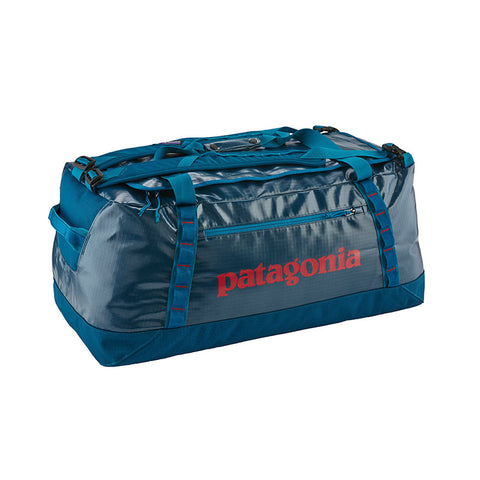 Buy Patagonia Black Hole Duffel Bag 90L Online - Big Sur Blue | Benny's Boardroom