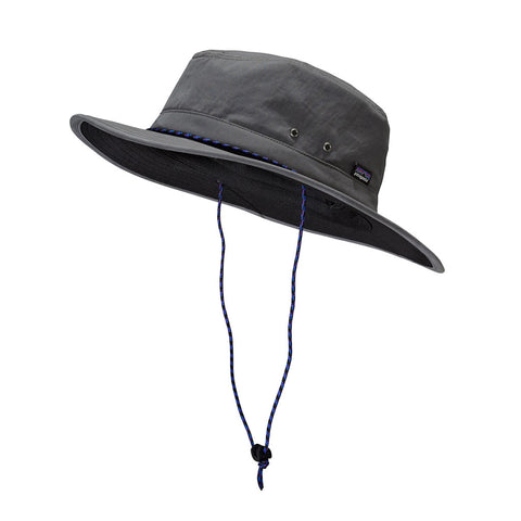 Buy Patagonia Tenpenny Hat - Forge Grey | Benny's Boardroom