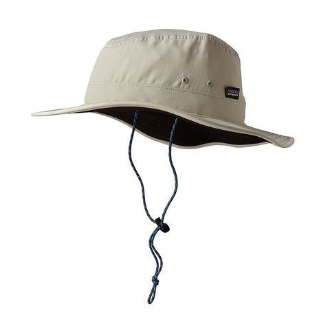 Buy Patagonia Tech Sun Booney Hat Online - Pelican | Benny's Boardroom