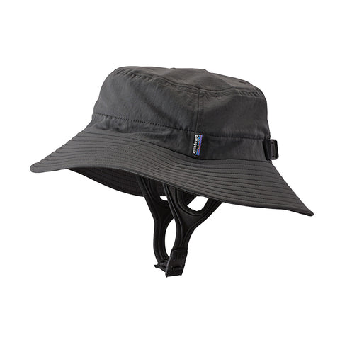 Buy Patagonia Surf Brim Bucket Hat Online - Forge Grey | Benny's Boardroom