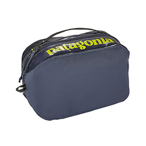 Shop Patagonia Black Hole Cube 6L Medium - Dolomite Blue | Benny's Boardroom
