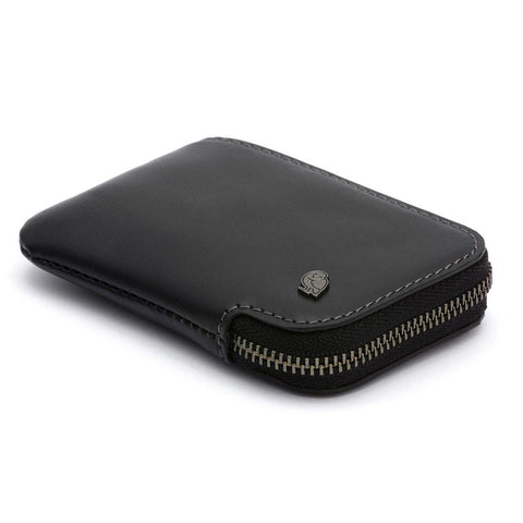 Bellroy Card Pocket - Black Online | Benny's Boardroom