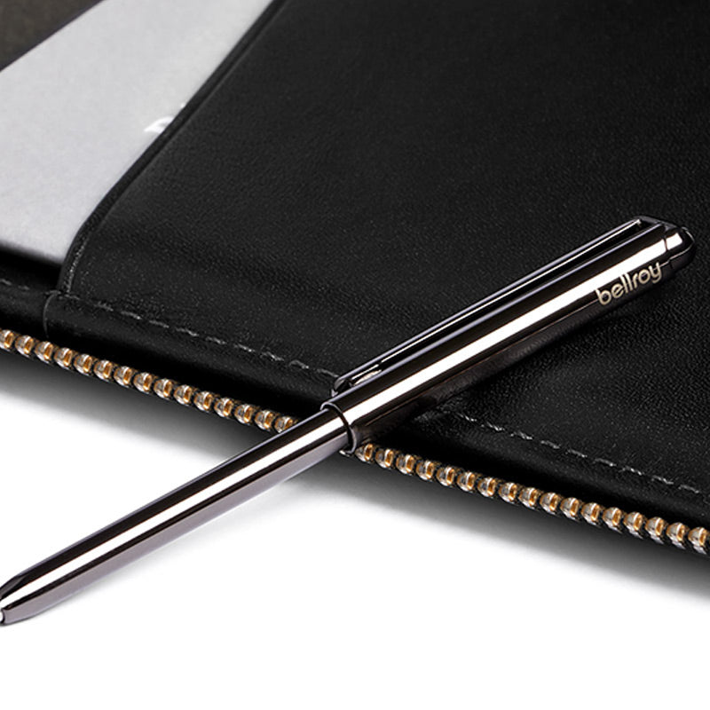 Bellroy Travel Folio Micro Pen
