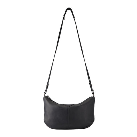 Shop Status Anxiety At A Loss Handbag - Black | Benny's Boardroom