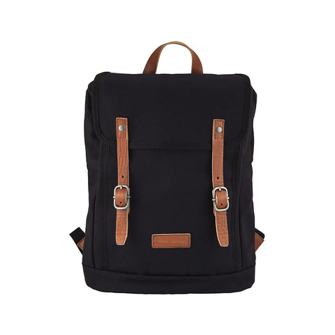 Shop Status Anxiety Rebellion Backpack - Black | Benny's Boardroom