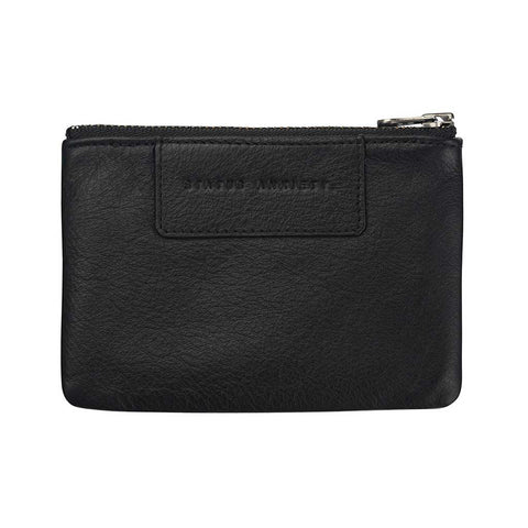 Shop Status Anxiety Anarchy Women's Wallet - Black | Benny's Boardroom