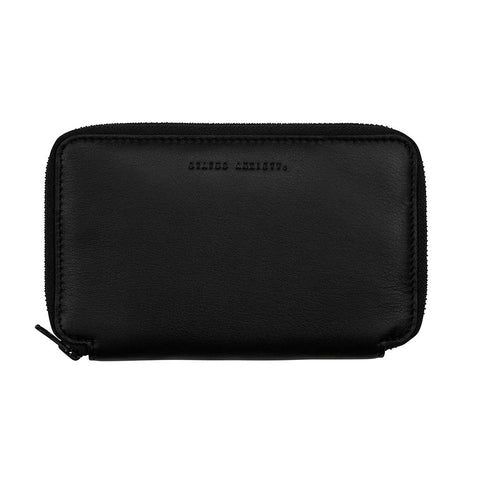 Buy Status Anxiety Vow Travel Wallet - Black | Benny's Boardroom