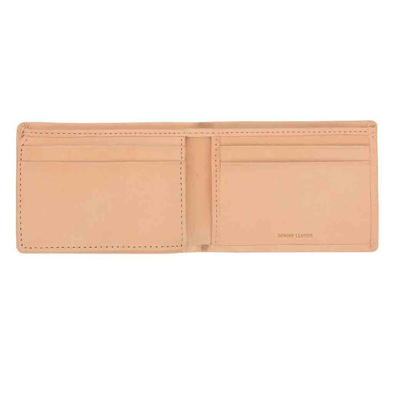 Status Anxiety Jonah Wallet - Tan Online | Benny's Boardroom