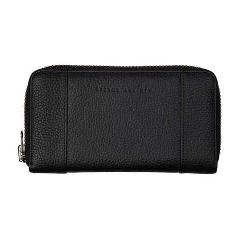 Shop Status Anxiety State of Flux Women's Wallet - Black | Benny's Boardroom