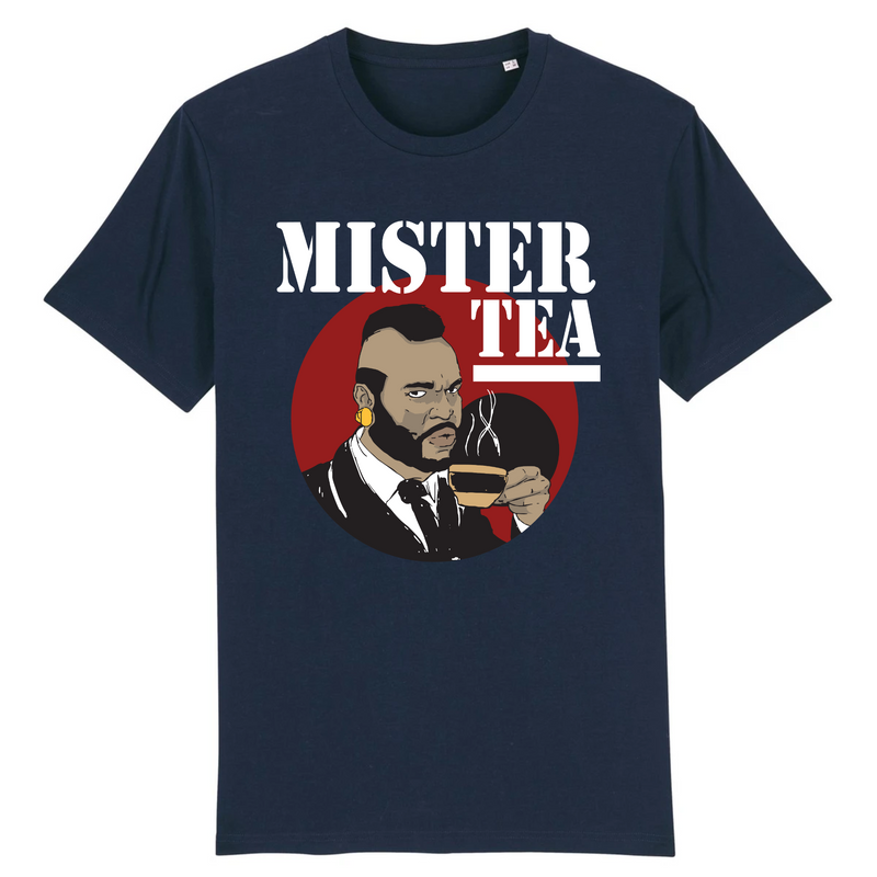 T-Shirt Homme Mister Tea - Billie Gio