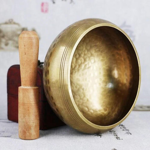 Tibetan Singing Bowl for Meditation, Buy Singing Bowl online in Nepal, USA, Canada, Australia