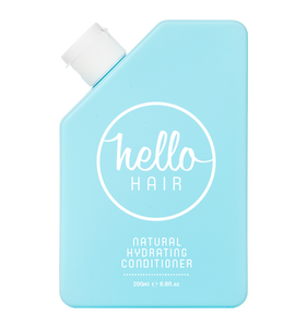 Hello Hair Hydrating Conditioner 200ML