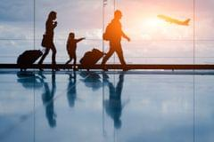 Travel Stress free with kids